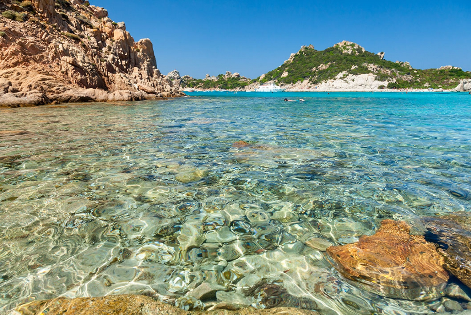 Cycling holiday Sardinia: best beaches in the world