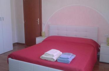 Il Girasole Bedroom